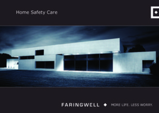 Brochure Home Safety Care